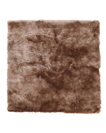 Tapis à poils longs Breeze Beige